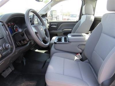 2018 Silverado 3500 Regular Cab DRW 4x2,  Knapheide Standard Service Body #JF132216 - photo 6