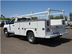 2018 Silverado 3500 Regular Cab DRW 4x2,  Knapheide Standard Service Body #JF132216 - photo 2