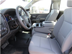 2018 Silverado 3500 Regular Cab DRW 4x2,  Knapheide Standard Service Body #JF132216 - photo 5