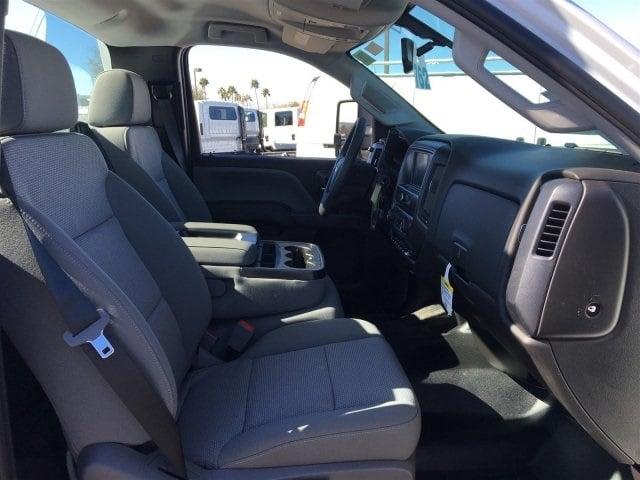 2018 Silverado 3500 Regular Cab DRW 4x2,  Knapheide Standard Service Body #JF217092 - photo 15