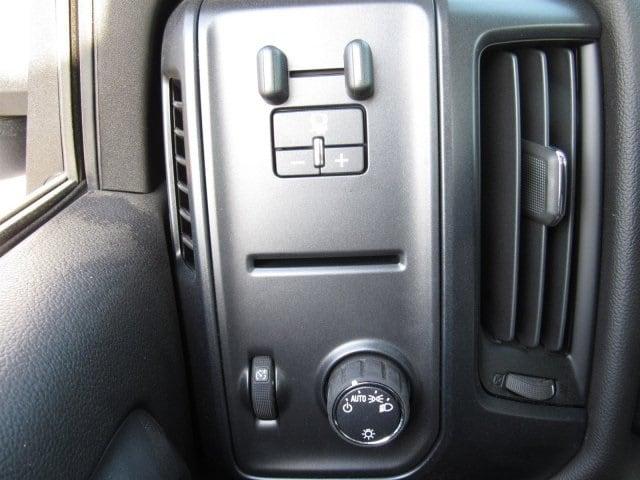 2018 Silverado 3500 Regular Cab DRW 4x2,  Freedom ProContractor Body #JF250288 - photo 13