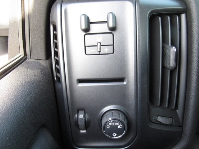 2018 Silverado 3500 Regular Cab DRW 4x2,  Freedom ProContractor Body #JF250288 - photo 14