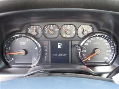 2018 Silverado 3500 Regular Cab DRW 4x2,  Freedom ProContractor Body #JF250288 - photo 16