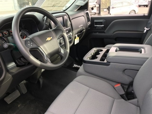 2018 Silverado 3500 Regular Cab DRW 4x2,  Knapheide Standard Service Body #JF277767 - photo 19