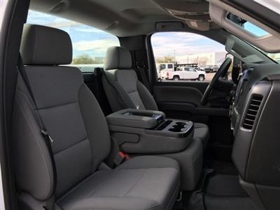 2018 Silverado 3500 Regular Cab DRW 4x2,  Knapheide Standard Service Body #JF277767 - photo 16