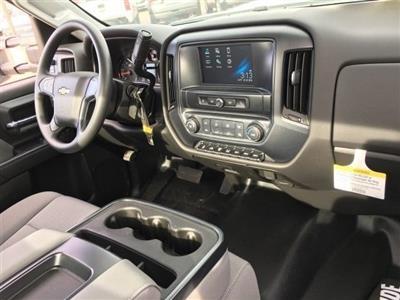 2018 Silverado 3500 Regular Cab DRW 4x2,  Knapheide Standard Service Body #JF277767 - photo 18