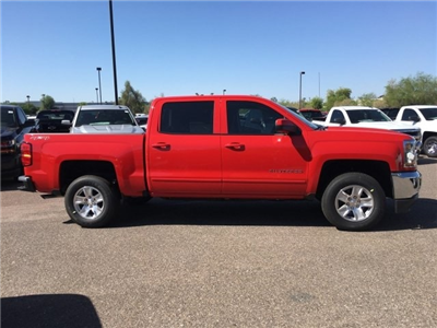 2018 Silverado 1500 Crew Cab 4x4,  Pickup #JG464931 - photo 3