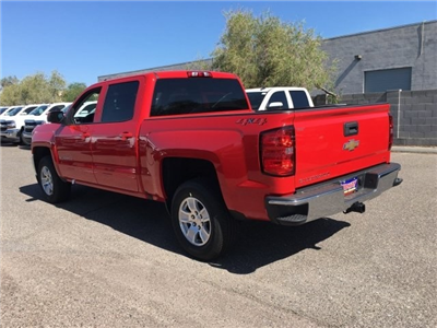 2018 Silverado 1500 Crew Cab 4x4,  Pickup #JG464931 - photo 2