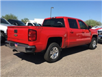 2018 Silverado 1500 Crew Cab 4x4,  Pickup #JG464931 - photo 4