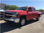 2018 Silverado 1500 Crew Cab 4x4,  Pickup #JG464931 - photo 1