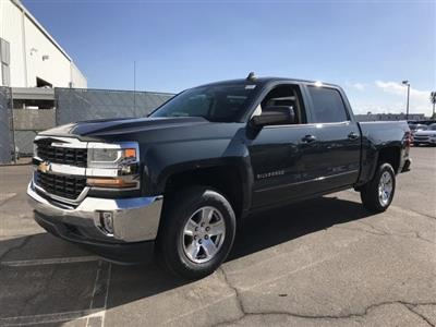 2018 Silverado 1500 Crew Cab 4x4,  Pickup #JG531740 - photo 4