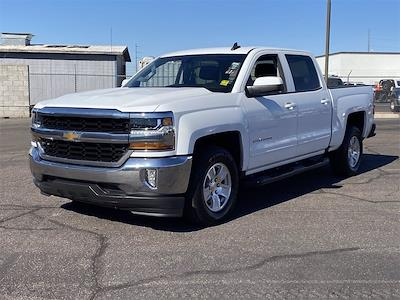 2018 Silverado 1500 Crew Cab 4x2,  Pickup #JG570048 - photo 3