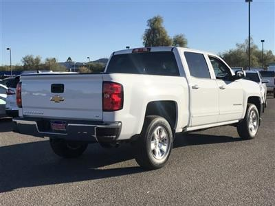 2018 Silverado 1500 Crew Cab 4x2,  Pickup #JG583980 - photo 3