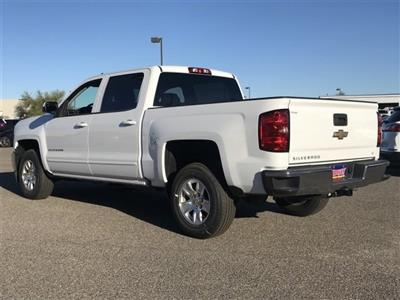 2018 Silverado 1500 Crew Cab 4x2,  Pickup #JG583980 - photo 2