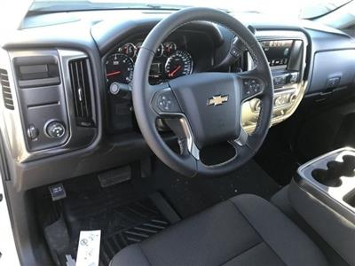 2018 Silverado 1500 Crew Cab 4x2,  Pickup #JG583980 - photo 6