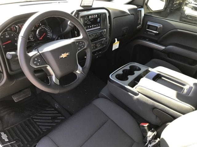 2018 Silverado 1500 Crew Cab 4x2,  Pickup #JG600908 - photo 9
