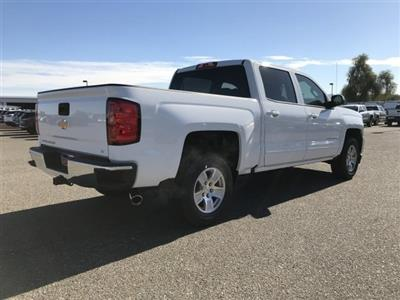 2018 Silverado 1500 Crew Cab 4x2,  Pickup #JG600908 - photo 2