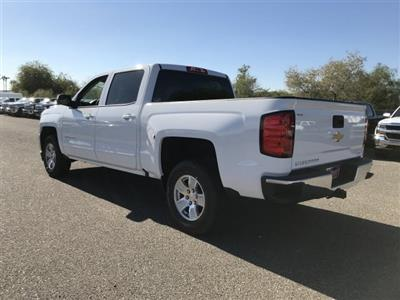 2018 Silverado 1500 Crew Cab 4x2,  Pickup #JG600908 - photo 3