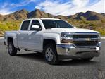 2018 Silverado 1500 Crew Cab 4x2,  Pickup #JG600908 - photo 1