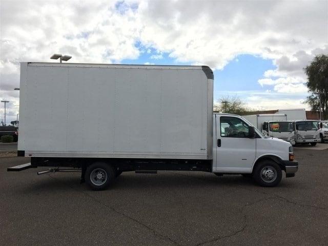2018 Express 3500 4x2,  Supreme Iner-City Cutaway Van #JN008933 - photo 4