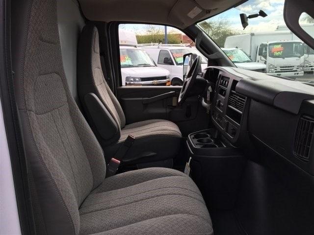 2018 Express 3500 4x2,  Supreme Iner-City Cutaway Van #JN008933 - photo 9