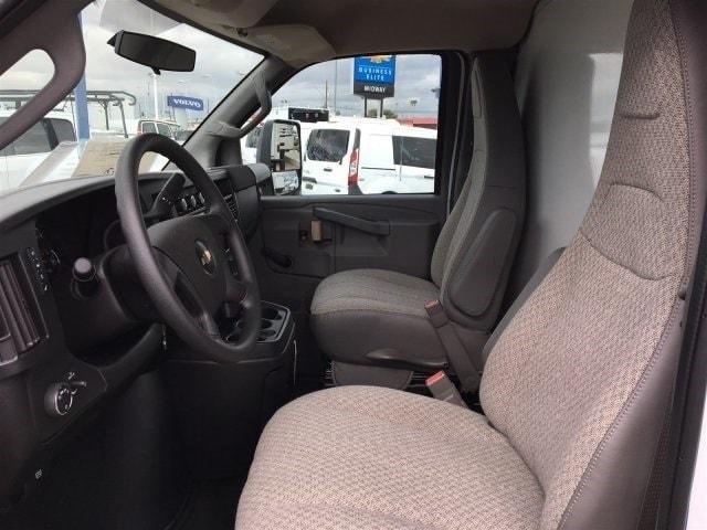2018 Express 3500 4x2,  Supreme Iner-City Cutaway Van #JN008933 - photo 12