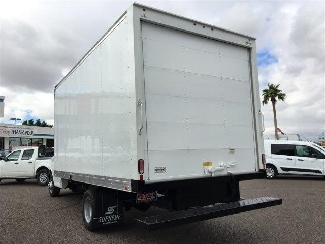 2018 Express 3500 4x2,  Supreme Iner-City Cutaway Van #JN008933 - photo 2