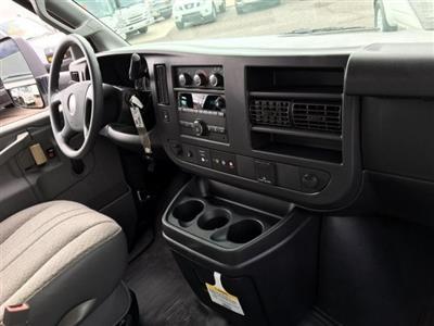 2018 Express 3500 4x2,  Supreme Iner-City Cutaway Van #JN008933 - photo 10