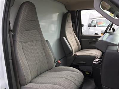 2018 Express 3500 4x2,  Supreme Iner-City Cutaway Van #JN008933 - photo 8