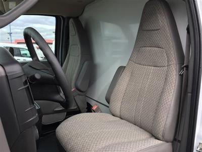 2018 Express 3500 4x2,  Supreme Iner-City Cutaway Van #JN008933 - photo 11
