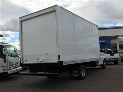 2018 Express 3500 4x2,  Supreme Iner-City Cutaway Van #JN008933 - photo 3