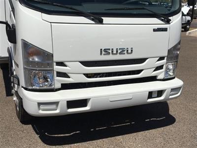 2018 NPR-HD Regular Cab 4x2,  Supreme Spartan Service Utility Van #JS803670 - photo 5