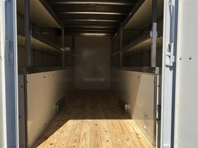 2018 NPR-HD Regular Cab 4x2,  Supreme Spartan Service Utility Van #JS803670 - photo 6