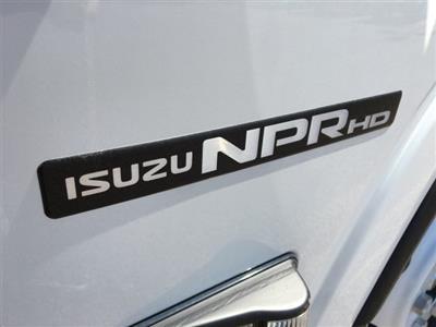 2018 NPR-HD Regular Cab 4x2,  Supreme Spartan Service Utility Van #JS803670 - photo 8