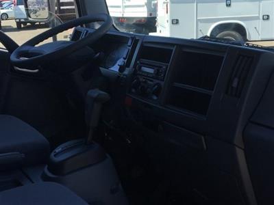 2018 NPR-HD Regular Cab 4x2,  Supreme Spartan Service Utility Van #JS803670 - photo 12