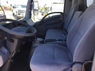 2018 NPR-HD Regular Cab 4x2,  Supreme Spartan Service Utility Van #JS803670 - photo 13
