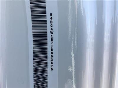 2018 NPR-HD Regular Cab 4x2,  Supreme Spartan Service Utility Van #JS803670 - photo 21