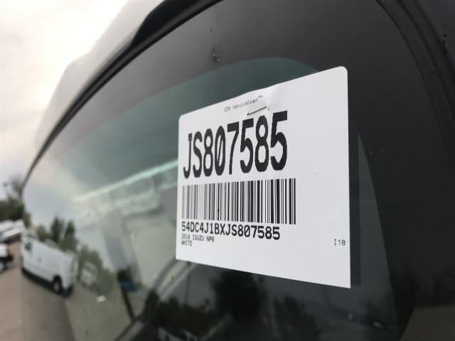 2018 NPR-HD Crew Cab 4x2,  Cab Chassis #JS807585 - photo 25