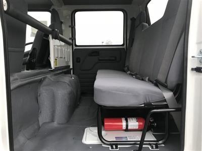 2018 NPR-HD Crew Cab 4x2,  Cab Chassis #JS807585 - photo 10