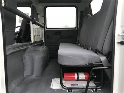 2018 NPR-HD Crew Cab 4x2,  Cab Chassis #JS807585 - photo 11