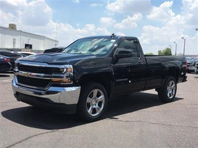 2018 Silverado 1500 Regular Cab 4x2,  Pickup #JZ365200 - photo 5