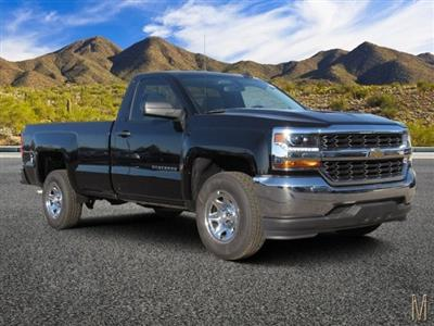 2018 Silverado 1500 Regular Cab 4x2,  Pickup #JZ365365 - photo 1