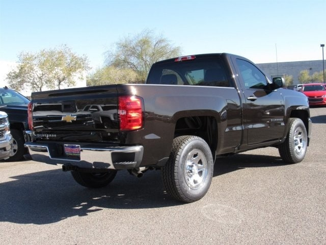 2018 Silverado 1500 Regular Cab 4x2,  Pickup #JZ365493 - photo 2