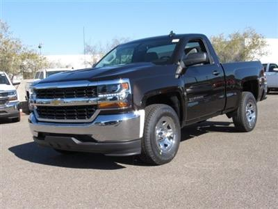 2018 Silverado 1500 Regular Cab 4x2,  Pickup #JZ365493 - photo 4