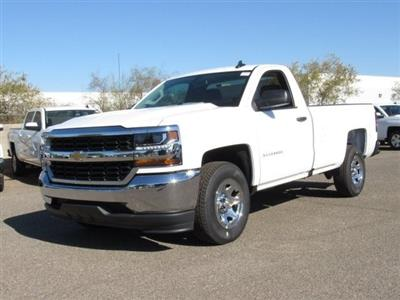 2018 Silverado 1500 Regular Cab 4x2,  Pickup #JZ369240 - photo 3