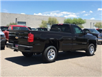 2018 Silverado 1500 Regular Cab 4x2,  Pickup #JZ371236 - photo 3