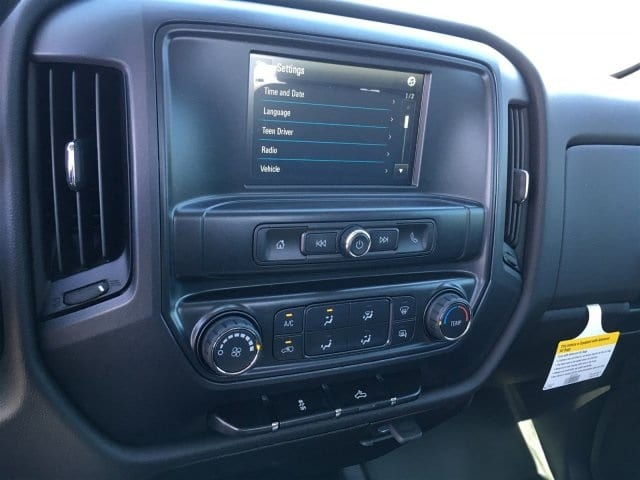 2018 Silverado 1500 Regular Cab 4x2,  Pickup #JZ375119 - photo 8