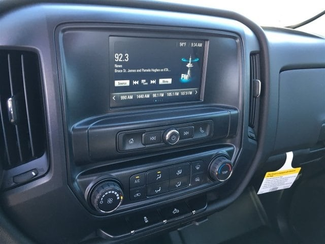 2018 Silverado 1500 Regular Cab 4x2,  Pickup #JZ375689 - photo 8