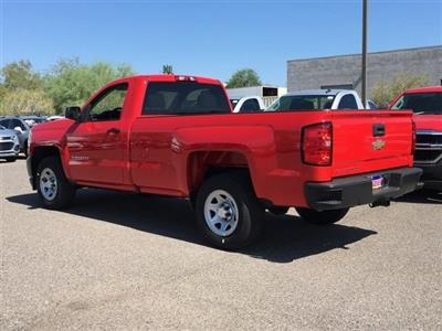 2018 Silverado 1500 Regular Cab 4x2,  Pickup #JZ375689 - photo 4