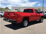 2018 Silverado 1500 Regular Cab 4x2,  Pickup #JZ375894 - photo 1